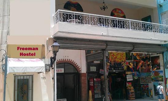 Photo of Hotel Freeman Santo Domingo