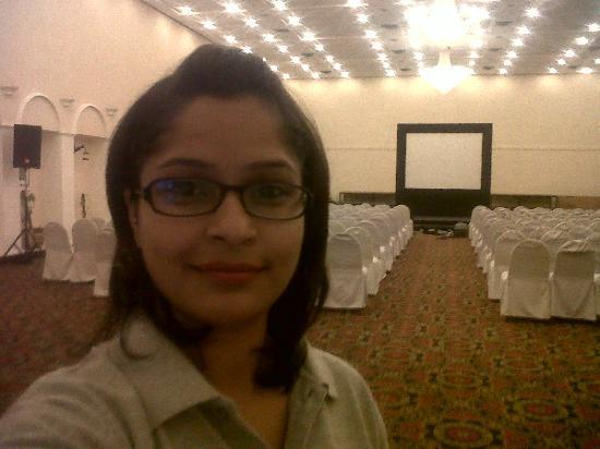 Ambassador Pallava Chennai: Conference Organizer