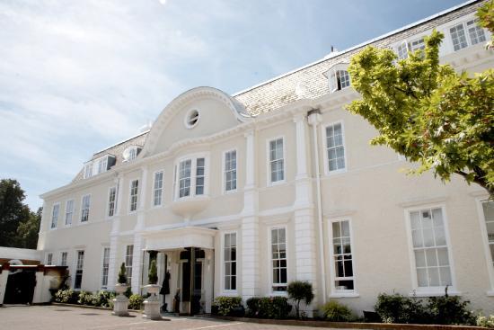 Hotel Du Vin Wimbledon Cannizaro Exterior