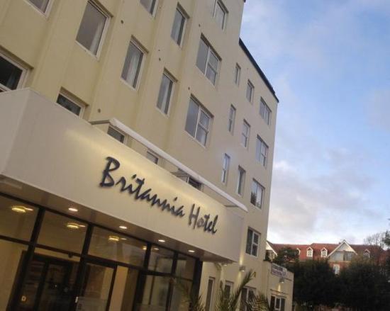 Photo of Britannia Hotel Bournemouth