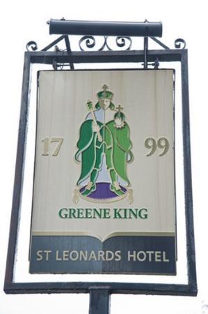 St. Leonards Hotel
