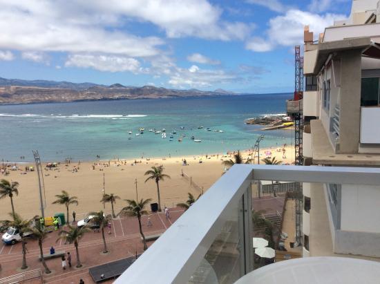 Hotel RK Aloe Canteras: Breathtaking