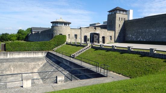 Mauthausen Memorial Picture Of Mauthausen Memorial