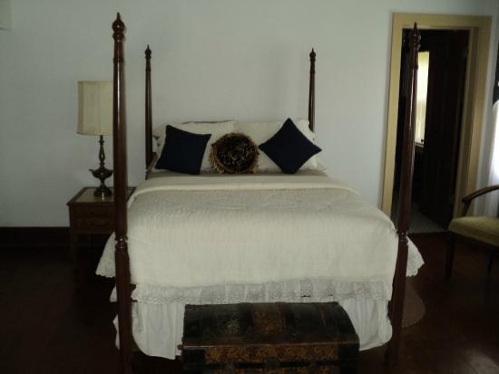 New Market, VA: The James Maddison suite