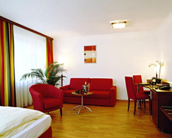 Photo of Hotel Via Roma Salzburg