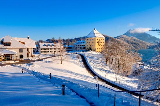Photo of Schloss Fuschl Resort & Spa, Fuschlsee-Salzburg Hof bei Salzburg