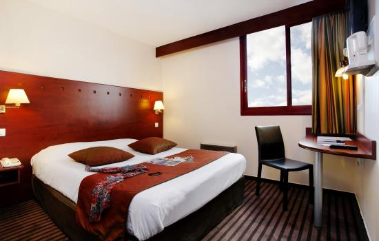 Hotel Gallieni : Double Room ND