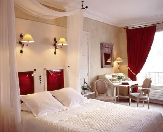 De Banville Hotel Paris