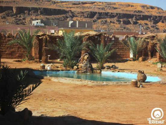 Taghit, אלג'יריה: piscine