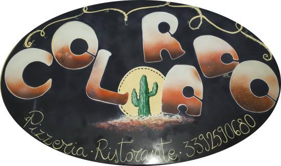 Colorado - Pizzeria Ristorante