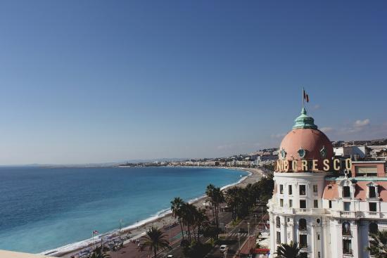 Photo of Hotel Negresco Nice