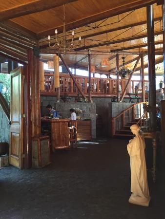 Restaurant Rio Colorado
