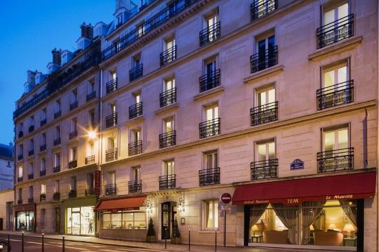 hotel turenne le marais updated 2018 prices reviews