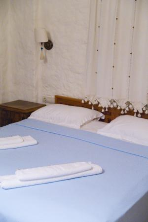 Dort Mevsim Alacati Butik Hotel: our clean comfy bed