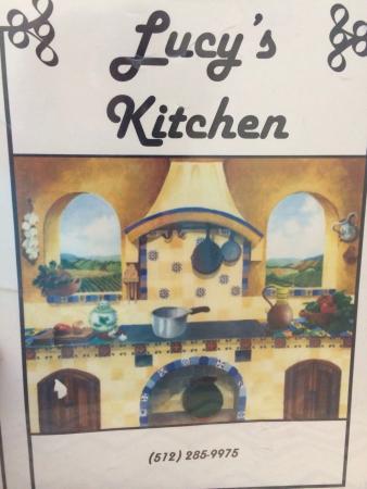 Lucy S Kitchen Elgin Tx