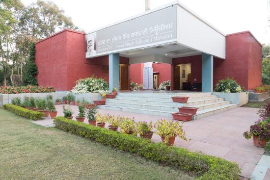 Mohali, Indien: Dr. Diwan Singh Museum