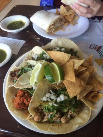 Tides N' Tacos