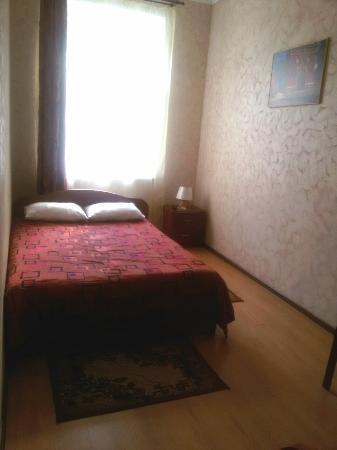 Stary Gorod Hotel: Номер 6. Справа стол и 2 кресла