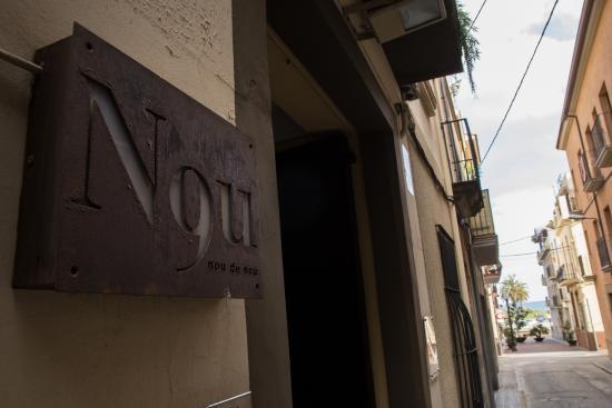 Restaurante Nou de Nou