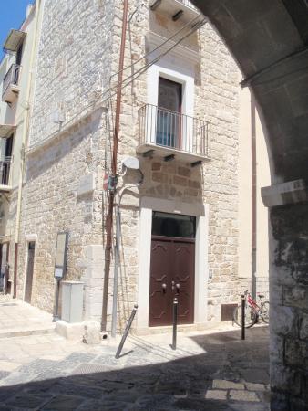 Bari Backpackers - Santa Claus Hostel: vista del hostel