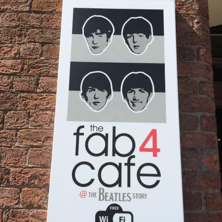 Fab Cafe