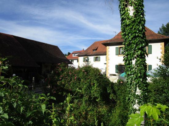 Efringen-Kirchen照片