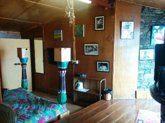 Doma's Inn: Room 101