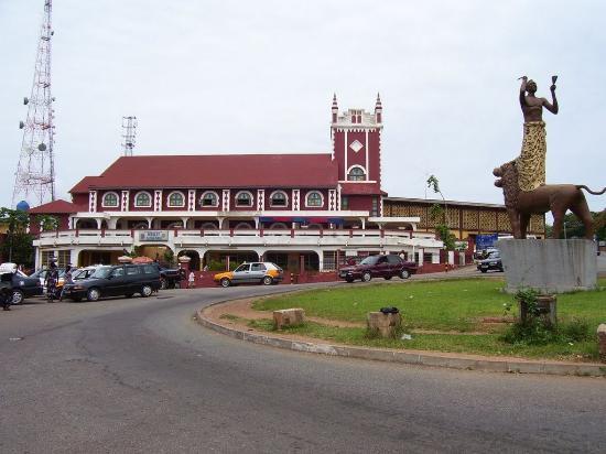 Kumasi, Ghana: getlstd_property_photo