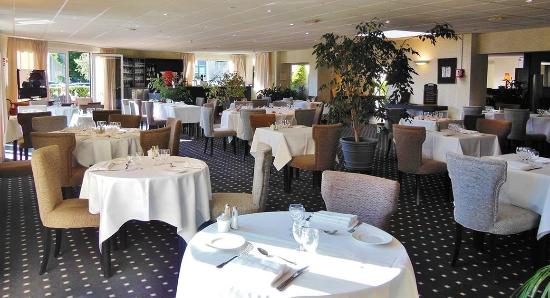 Inter-hotel Otelinn : Restaurant