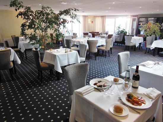 Inter-hotel Otelinn