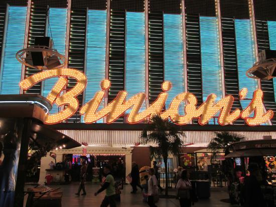 Casinos in las vegas nm