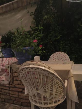 Bahce Restaurant : Bahçe Restaurant