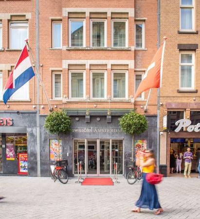Photo of Swissotel Amsterdam