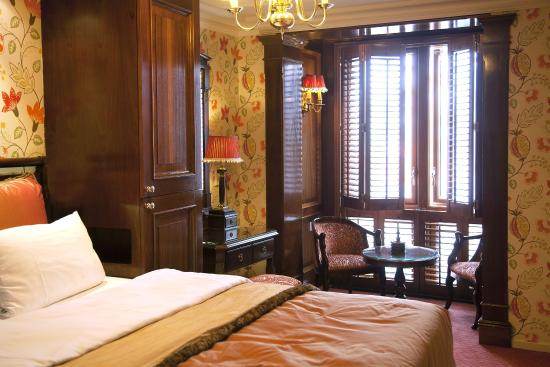 Hotel Estherea: Guest Room