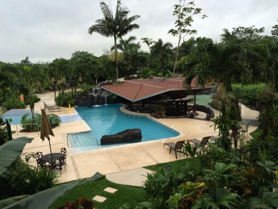 Arenal Springs Resort and Spa : So beautiful!