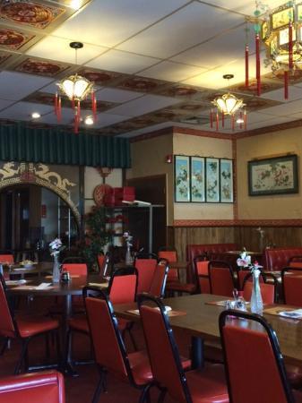 Ho Luck Restaurant