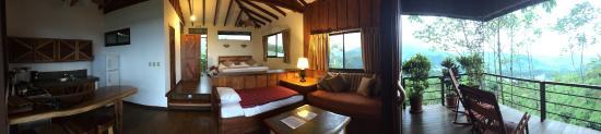 Living Room in Vida Room