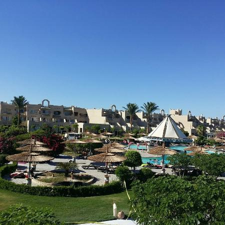 Coral Sea Waterworld Resort: Lovely holiday will defo return