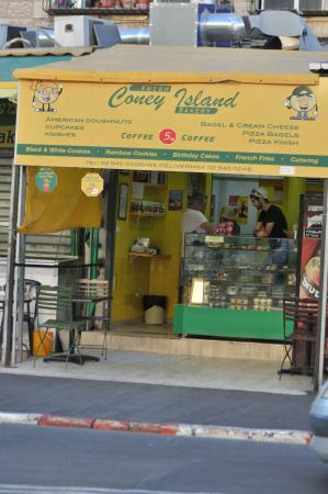 Coney Island Bakery