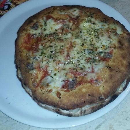 Pizza Napulè : PaninoPizza