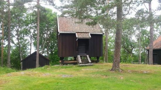 Trogstad Rural Museum