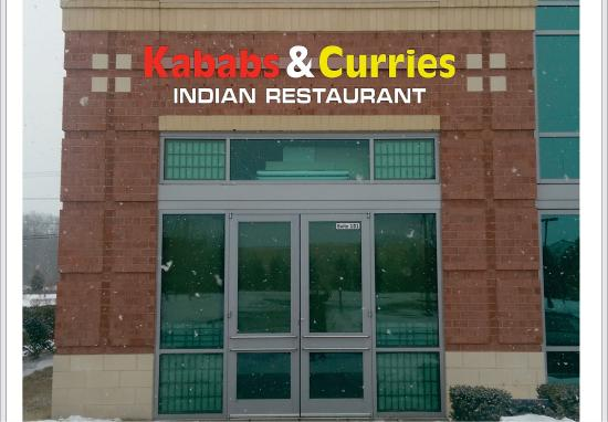 Kababs & Curries