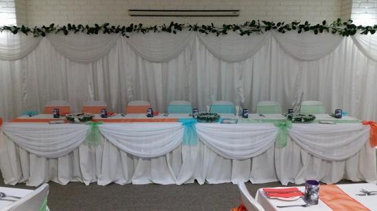 Ipswich Country Motel Comfort Wedding Venue