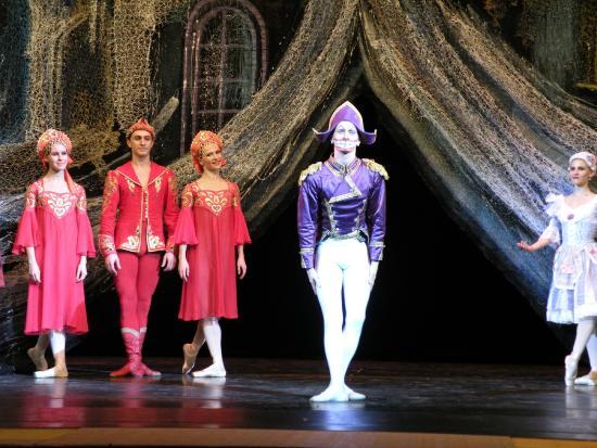 Театр Кремлевский балет