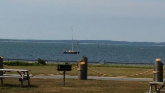 Mariner's Point Resort