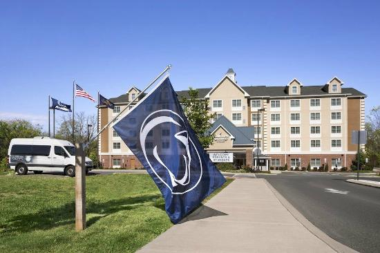 Country Inn & Suites By Carlson, State College (Penn State Area): Hotel Exterior
