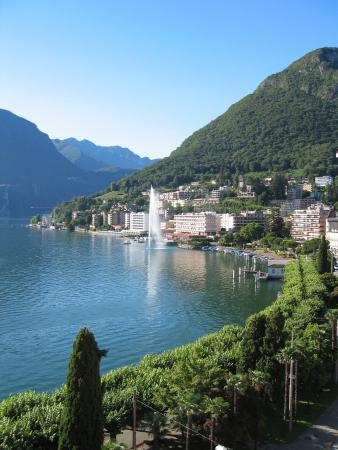 Photo of Grand Hotel Eden Lugano
