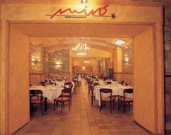 Hotel Rialto : Restaurant