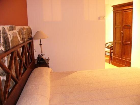 Hotel Spa Villa de Mogarraz: Room
