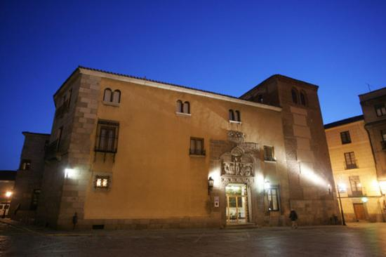 Photo of Hotel Palacio Valderrabanos Avila